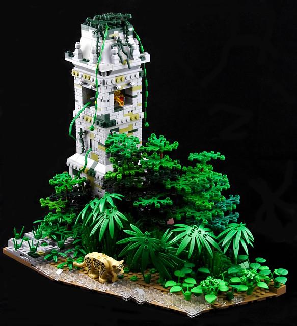 Jaguar Tower
