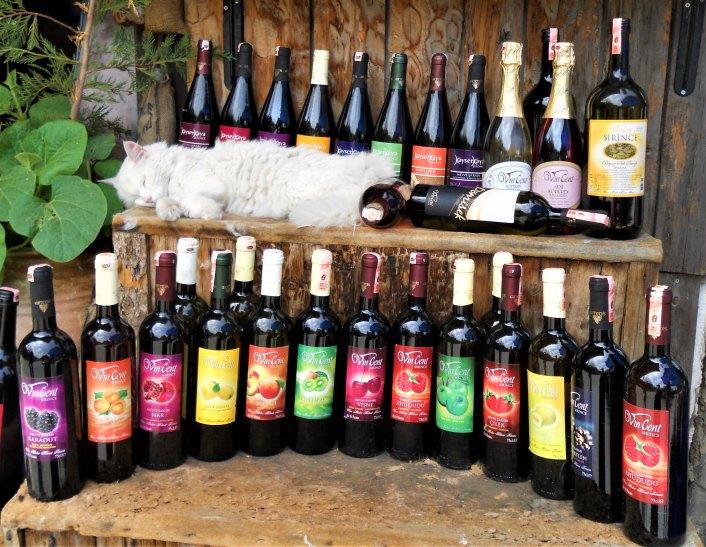 Şirince Wine Shop