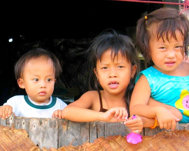 Beautiful Faces Nha Trang Vietnam