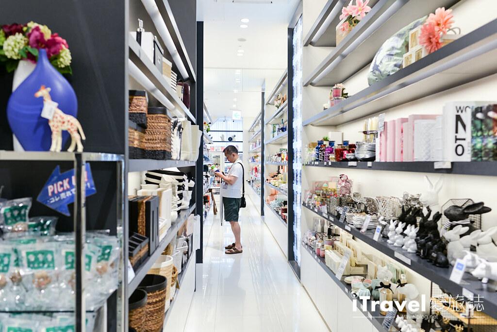 福冈购物商场 生活杂货连锁店Francfranc (21)