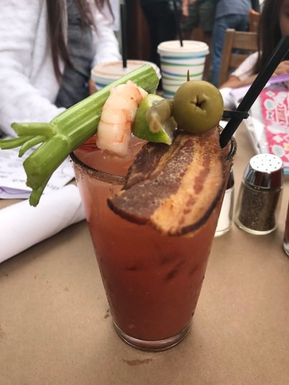 amazing bloody mary