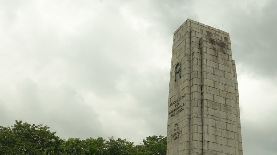 NATIONAL MONUMENT KUALA LUMPUR (1 of 10)
