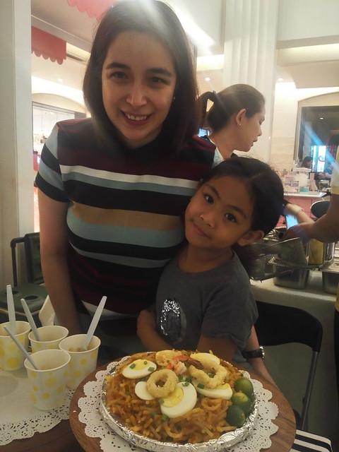 Philippine Harvest Meets Bon Appetit