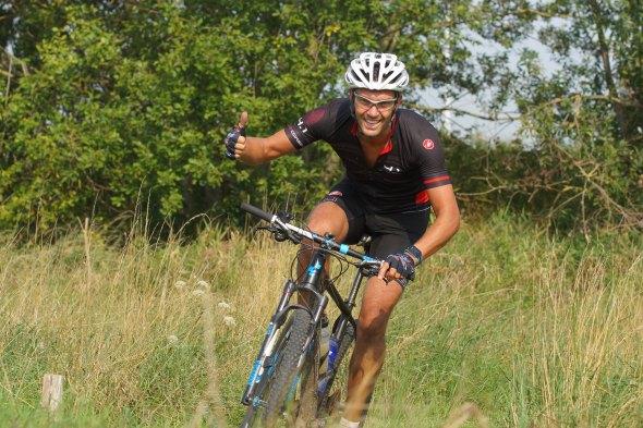West-Vlaanderens Mooiste, mountainbiken op zaterdag