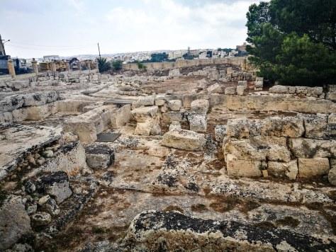 Rabat -- Domus Romanus