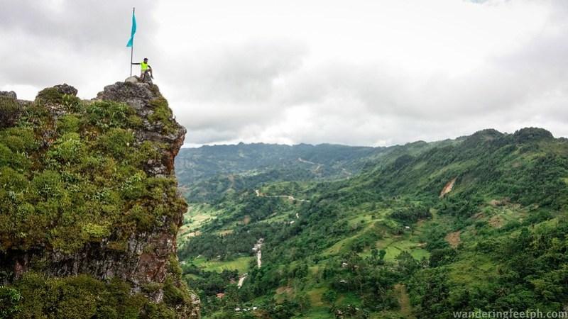 Cebu Peaks