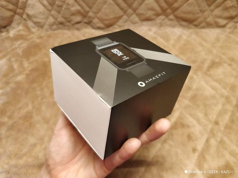 Xiaomi Huami AMAZFIT Bip001