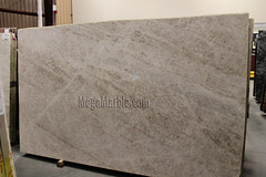 Ghiaccio Quartzite Countertop Slabs Leathered