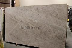 Ghiaccio Quartzite Countertop Slabs Leathered