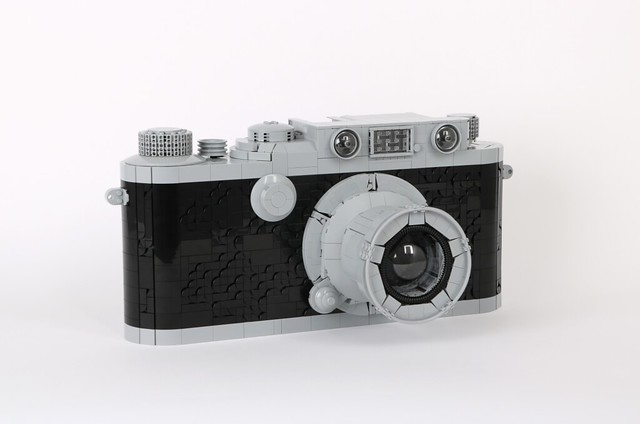 Lego Minifig Camera : Lego camera archives the brothers brick the brothers brick