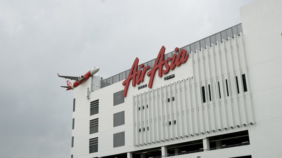 AirAsia RedQ Kuala Lumpur Malaysia (5 of 39)