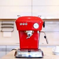 ASCASO 家用半自動義式咖啡機推薦 使用教學操作示範 | 2017年新款上市 西班牙原裝進口 總代理瑞技企業