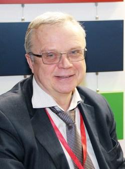 Вадим Алексеев, старший менеджер по развитию компании ООО «Цветопром»