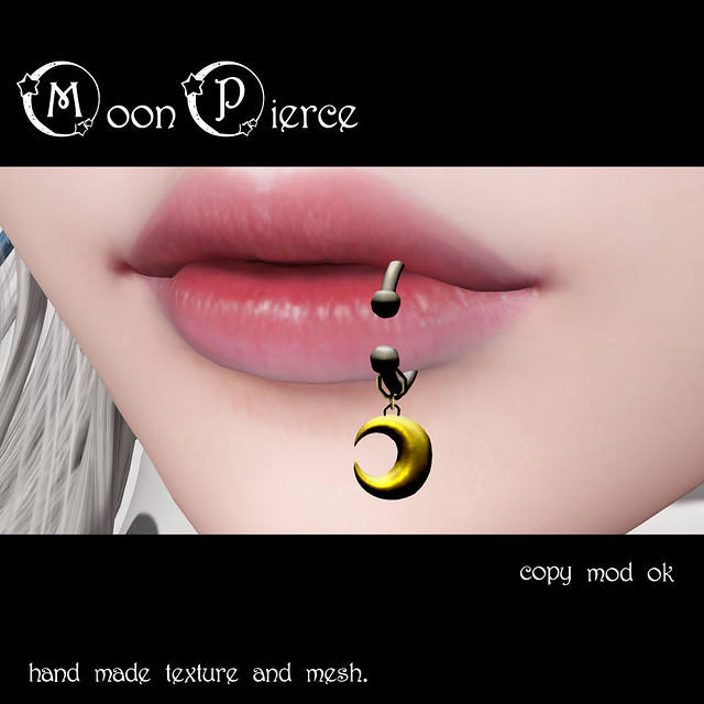 *NAMINOKE*Moon Pierce Gift