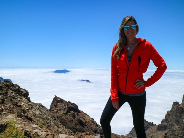 Visitar La Palma y el Roque de Los Muchachos