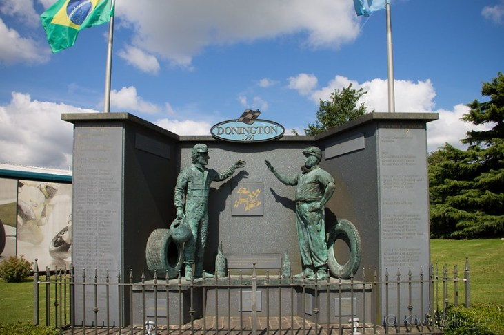 Donington Grand Prix Musem