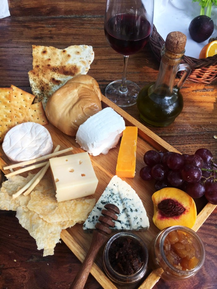hungrynomads olive qutub cheese festival