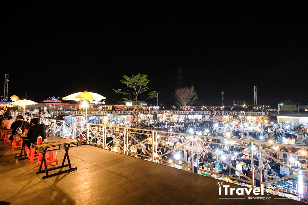 曼谷空佬2号夜市 Klong Lord 2 Market 22