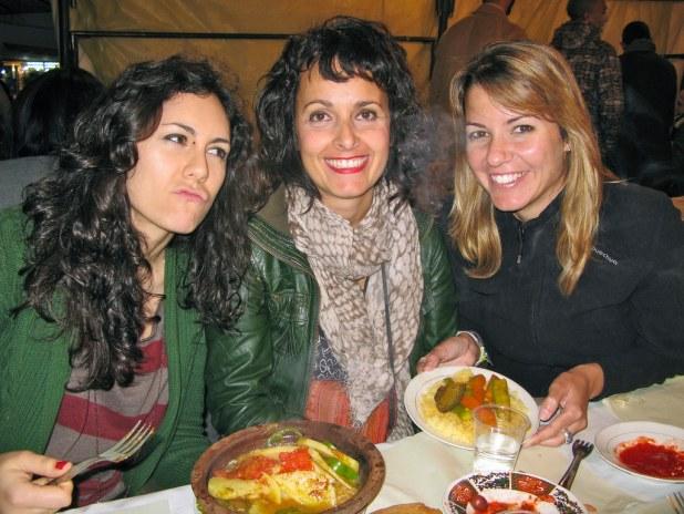El tajine, gastronomia marroquí