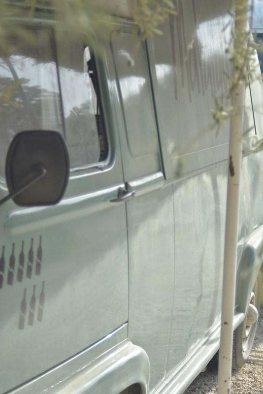 Camion Malaigue