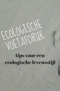 ecologische voetafdruk (1)