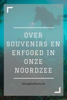 Erfgoed Noordzee