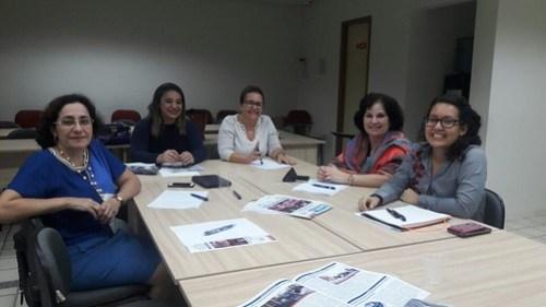 Coletivo de Mulheres Engenheiras de Pernambuco