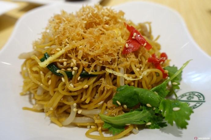 [蘆竹美食]添好運~台茂購物中心裡美食餐廳.親民米其林一星級港式料理餐廳 @VIVIYU小世界