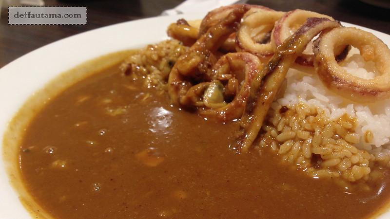 2 Hari Keliling Osaka - Coco Ichibanya