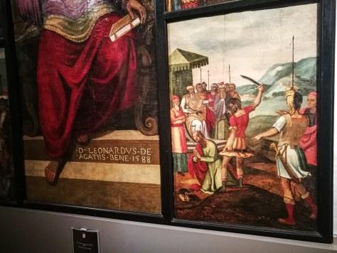 Rabat -- Wignacourt Museum