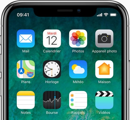20170912 iPhone X ios_hero