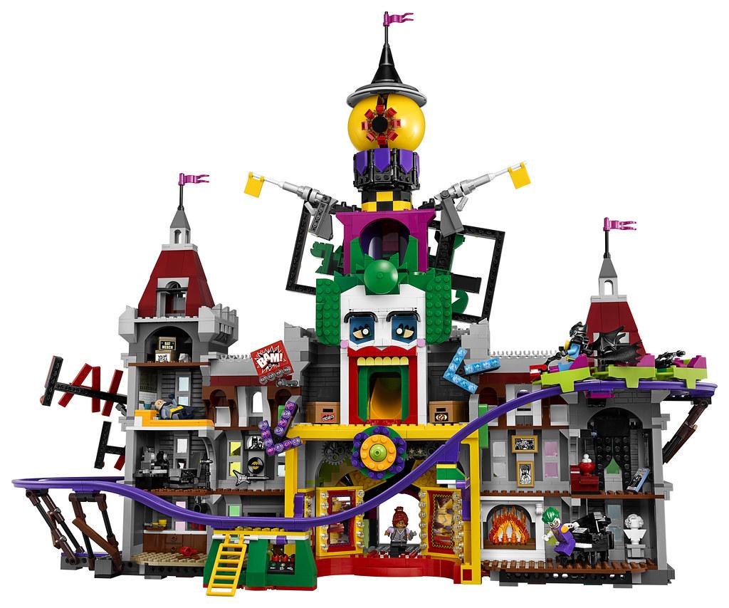 ManorL'annonce Lego Set 70922 Officielle Du Gros Joker The NnwkZ8X0PO