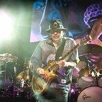 Santana en Mtl 2016
