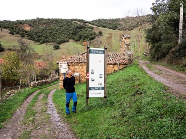 Senderos de Cantabria