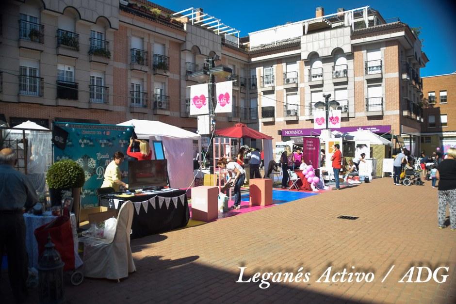 Barrio de las Bodas 2017