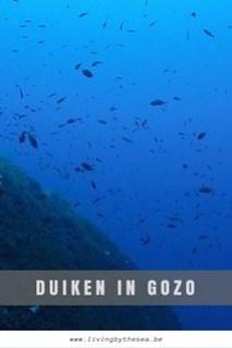 Duiken in Gozo