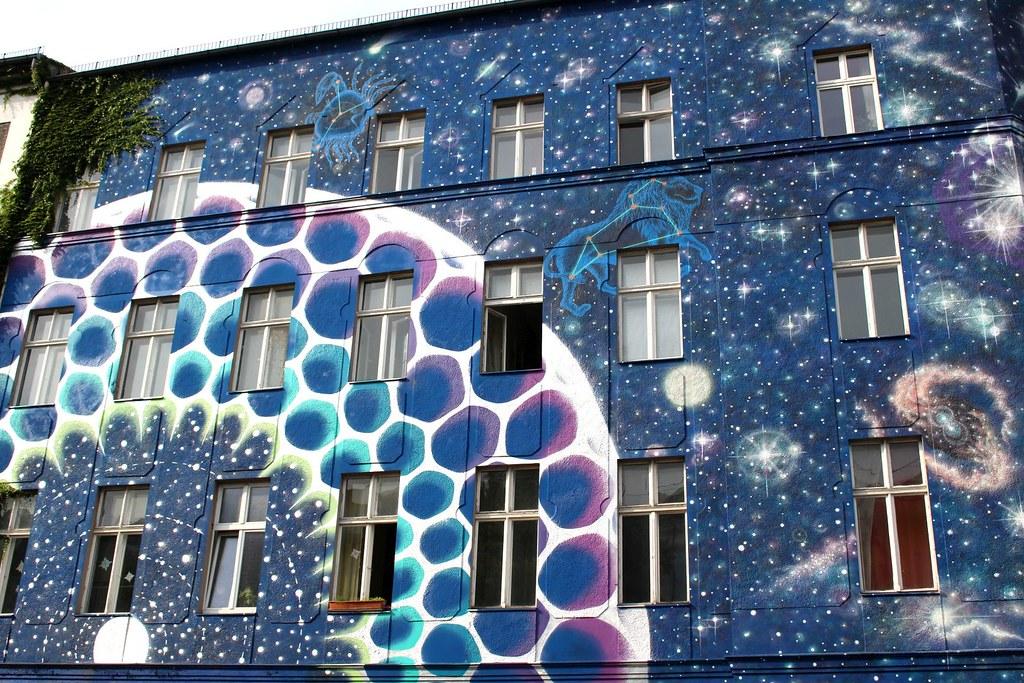 Street Art (Bülowstraße)