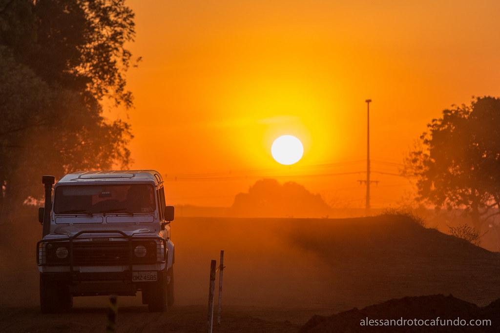 Land Rover Brasil 2017 - Barretos