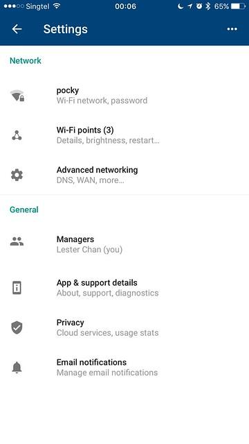 Google Wifi Review « Blog | lesterchan.net