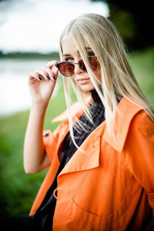 Leica Fashion Photographer