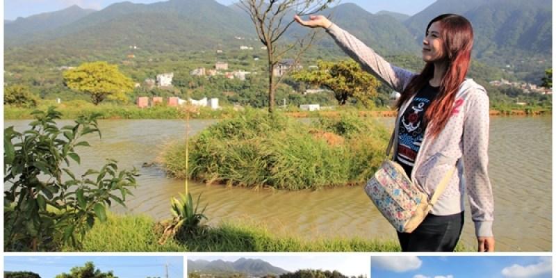 【新北市三芝景點】田心子~水一方秘境,婚紗美拍基地,IG熱門打卡景點
