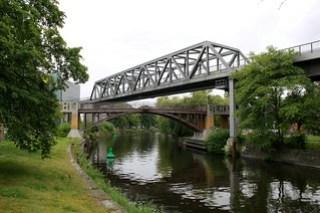 Anhalter Brücke