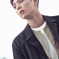 TNGT, Mandarina Duck & EIDER Fall/Winter Collection with Park Bo Gum