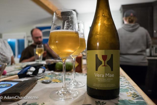 Beer Tasting, 8-31-2017