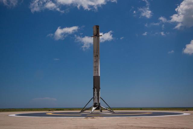 CRS-12 Mission