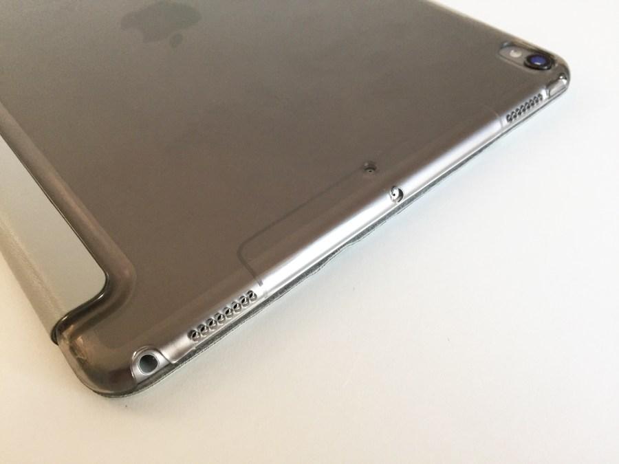 20170820 Première prise en main de l'iPad Pro 10,5'' 24