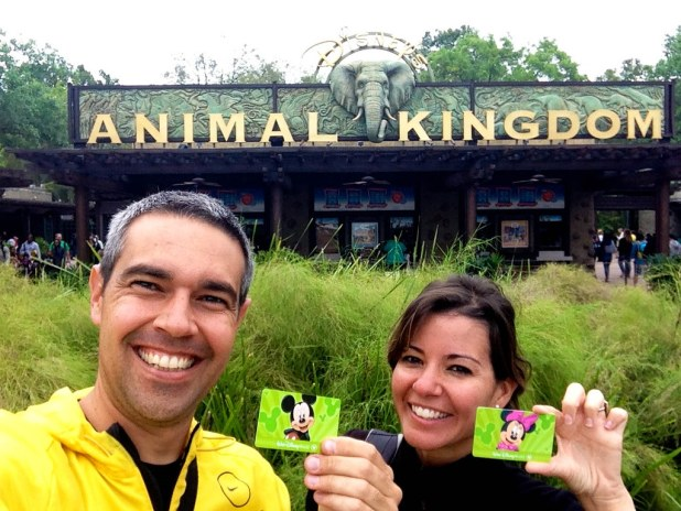 Animal Kingdom Orlando