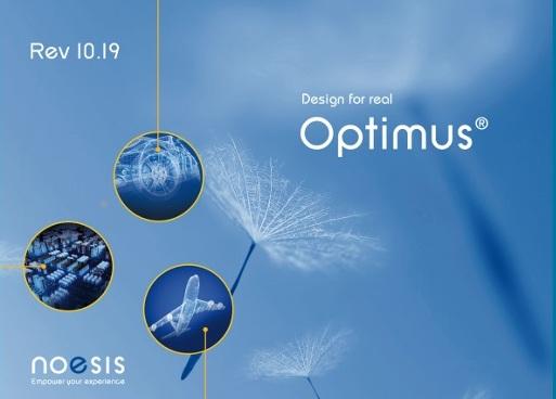 Noesis Optimus 10.19 64bit full
