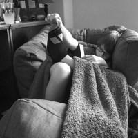 0920 - lounging