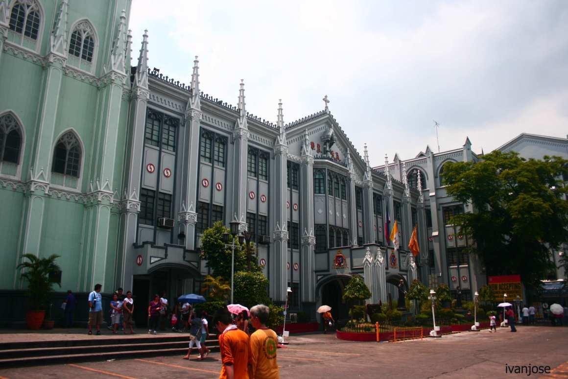 san sebastian church 2